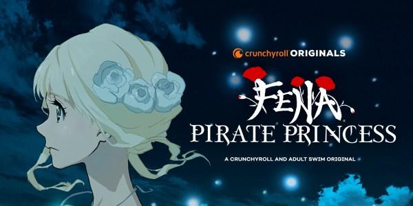 Fecha de estreno y tráiler de Fena Pirate Princess destacada - El Palomitrón