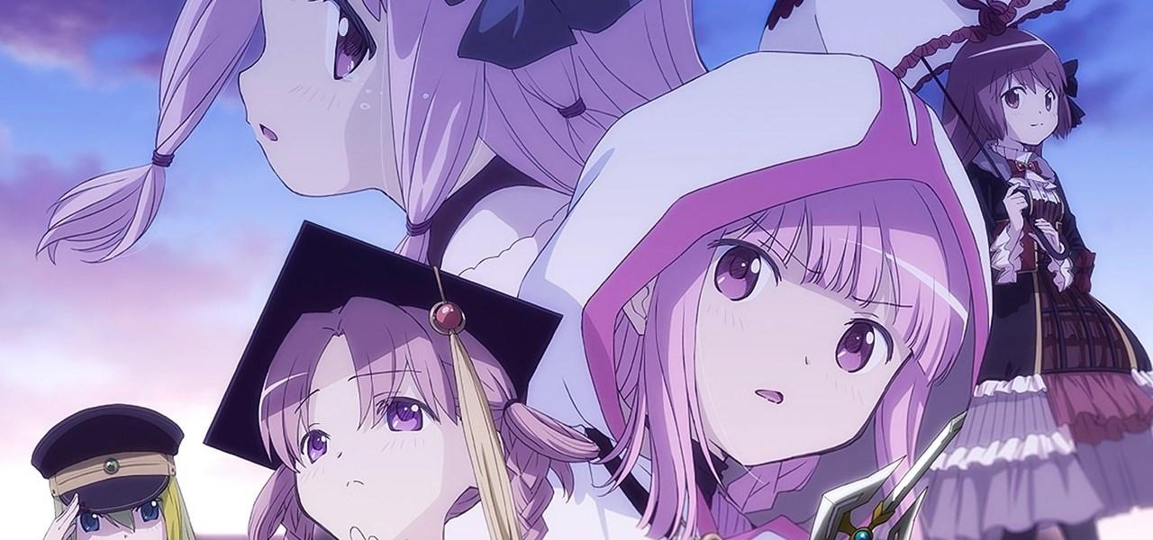 Fecha de estreno de la segunda temporada de Madoka Magica Gaiden