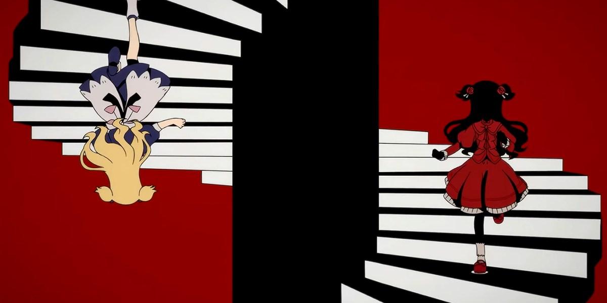 Recomendación anime Shadow House destacada - El Palomitrón