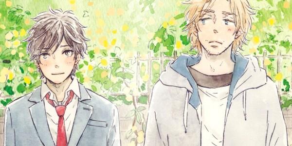 Reseña de Yamada y el chico de Mita Ori destacada - El Palomitrón
