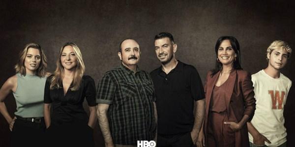 Sin Novedad HBO Max