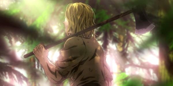 segunda temporada de Vinland Saga destacada - El Palomitrón