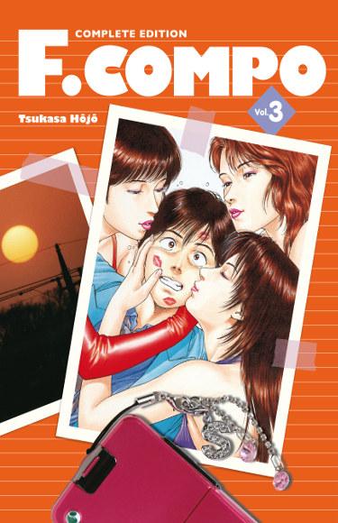 Lanzamientos Arechi Manga agosto 2021 Family compo vol.3 - El Palomitrón