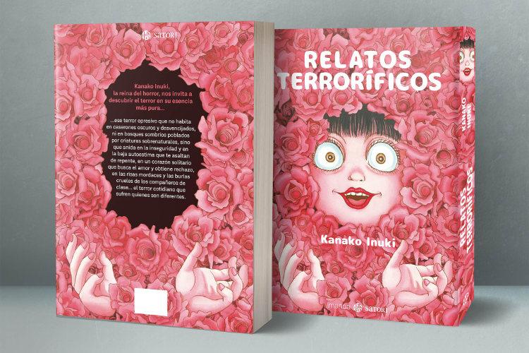 Reseña de Relatos terroríficos edición 1 - El Palomitrón