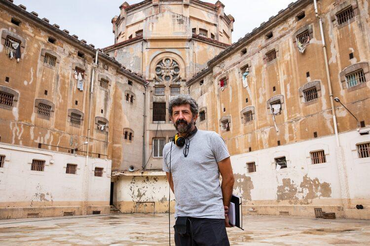 Alberto Rodríguez - El Palomitron
