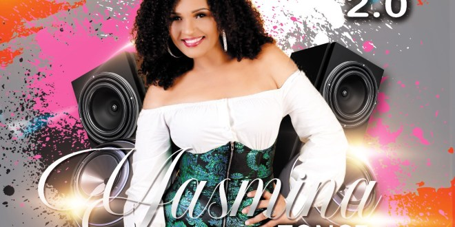 Yasmina Ponce – Popurrí de #Bachata 2.0