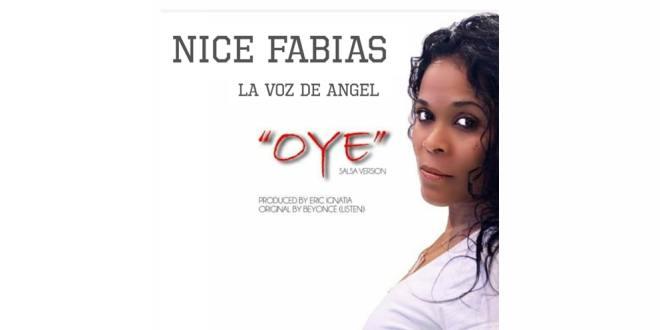 Nice Fabias – Oye
