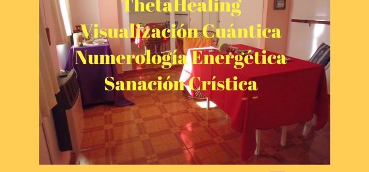 Reflexiones de Gabriela Saporito – Terapeuta Energética.
