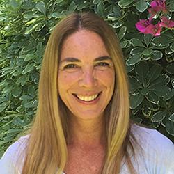 Entrevista a Patricia Buchhalter. Ho`Oponopono. Técnica de autosanación hawaiana