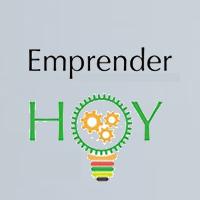 LOGO EMPRENDER HOY