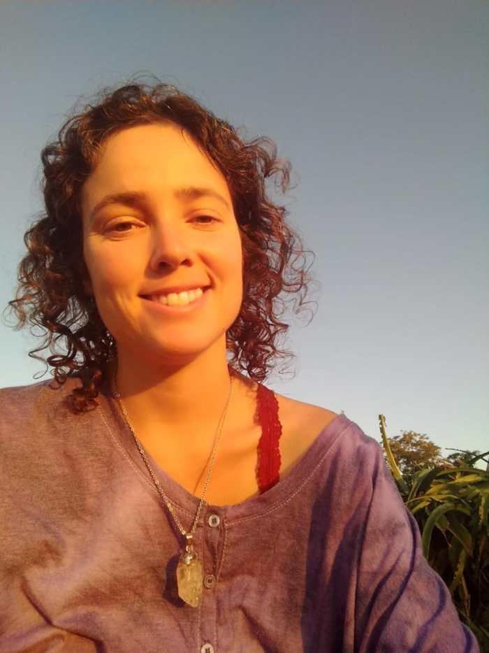 Charla con Emilia Terrén. Facilitadora de Biodanza