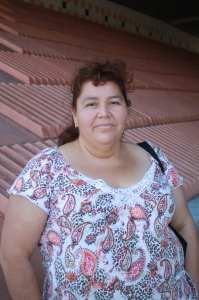 Blanca Lopez