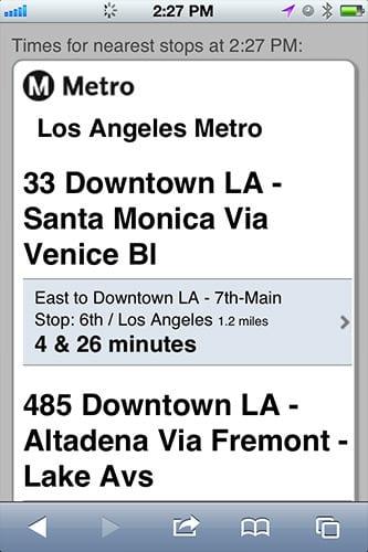 -Enlaces, información y varios servicios de Trip Planners