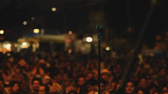 Jublilee Music Festival.
