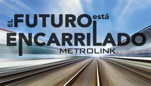 Metrolink español