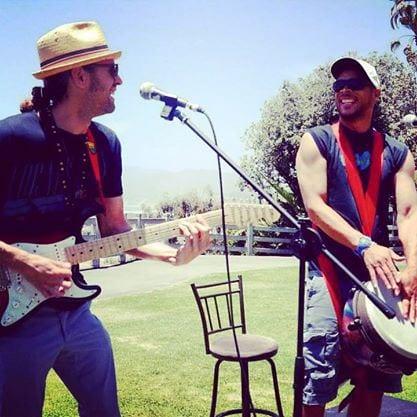 Rhythm Child. Foto: Página oficial de Facebook de Make Music LA.