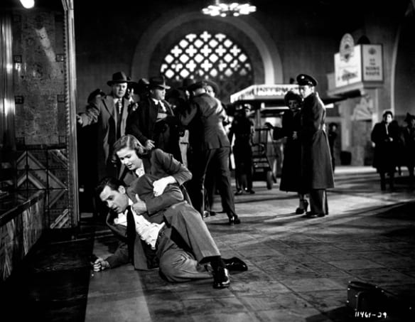 "Otra escena de ""Union Station"""
