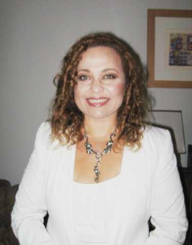 Aurelia Fierros.