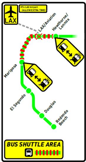 green-line-map