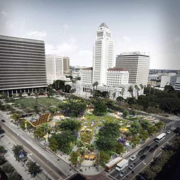 Urbanize LA