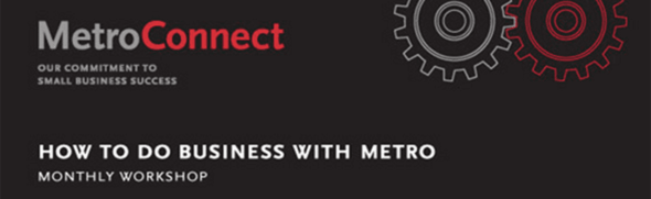 Metro Connect