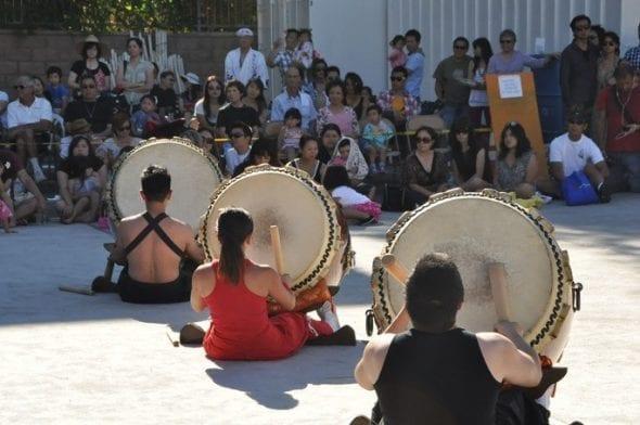 Obon festival 1