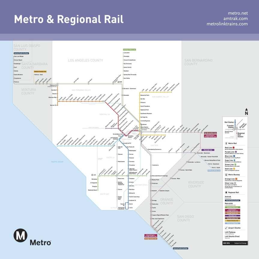 MetroRegionalRail