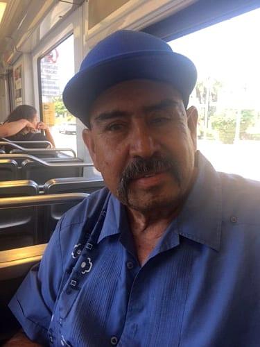 Andrés Bermúdez – Whittier