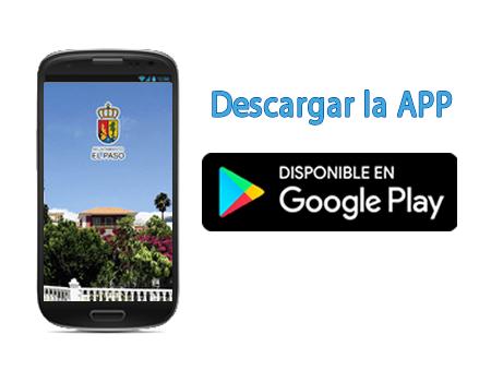 Aplicación para móviles Android
