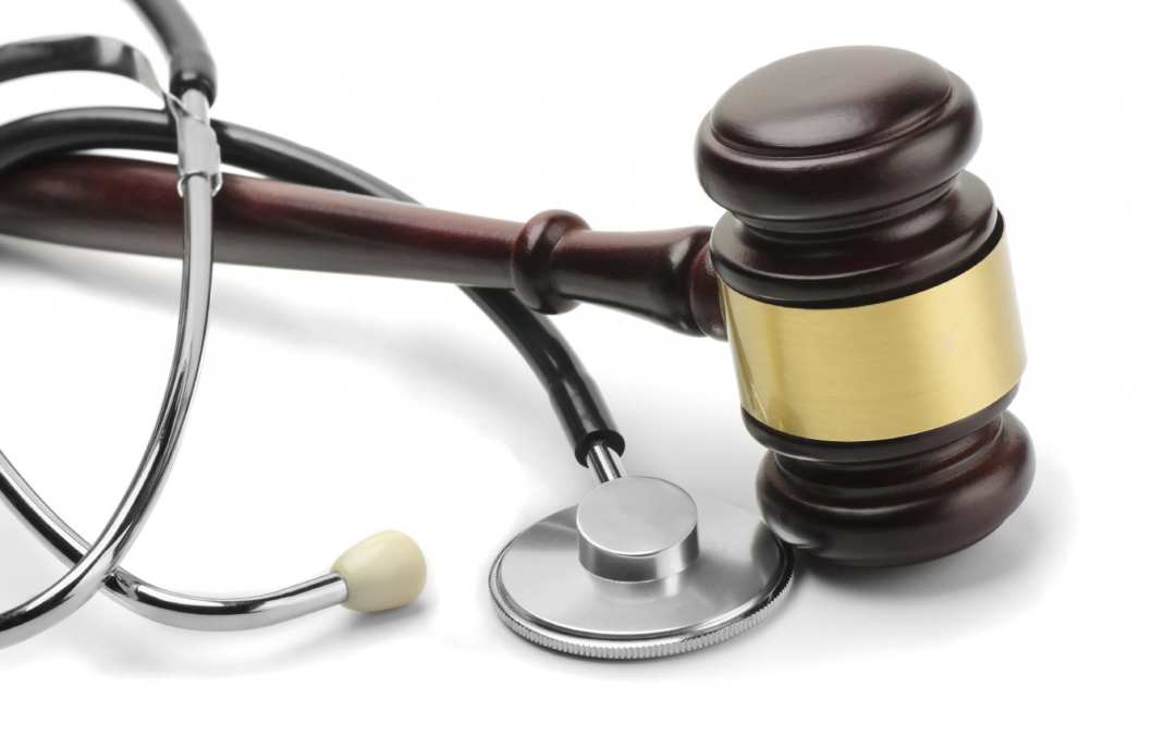 Don�t Let a Lawyer Be Your Doctor - El Paso Chiropractor