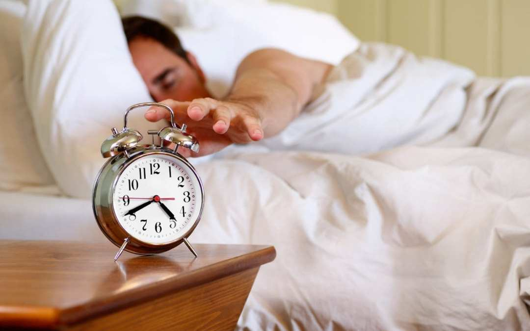 Early Birds May be Healthier than Night Owls - El Paso Chiropractor