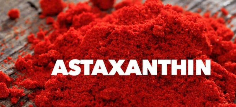 Astaxanthin and Its Benefits