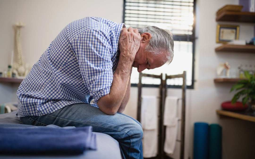 Chronic Pain Throughout the United States