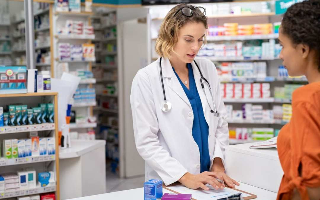 Prescriptions-Understanding What They Say and Mean