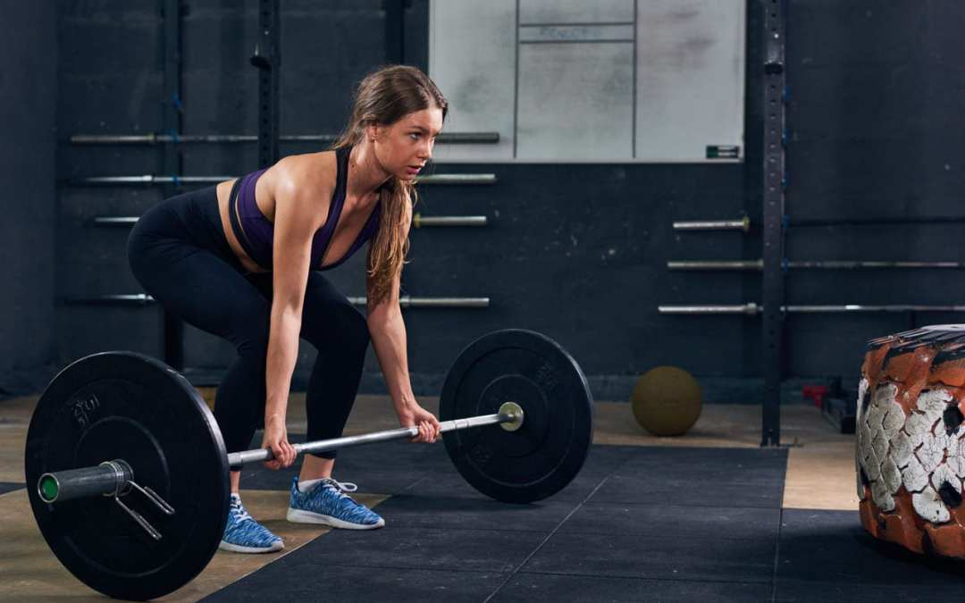 Recovering From A Deadlift Lower Back Injury