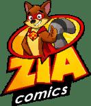 Zia Comics