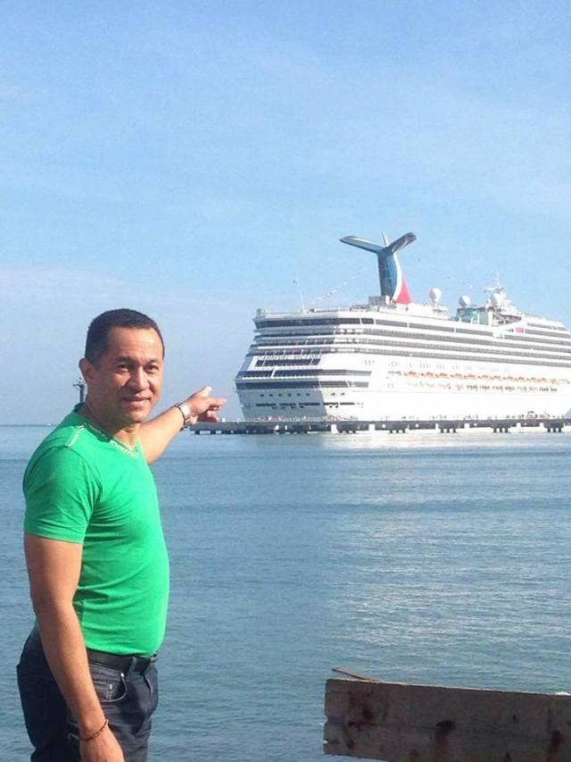 Turismo En Rep.Dom.