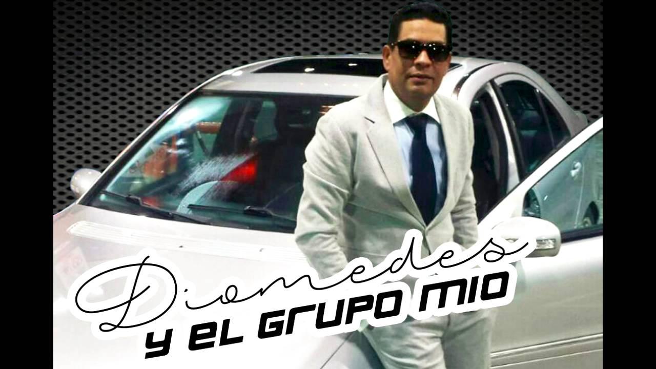 Diomes Y El Grupo Mio-Quiero Ser Libre(MERENGUE 2016)