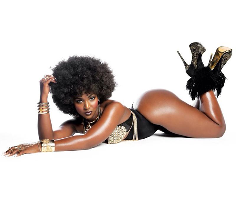 Amara La Negra dice nunca se ha operado y afirma posee un cuerpo natural
