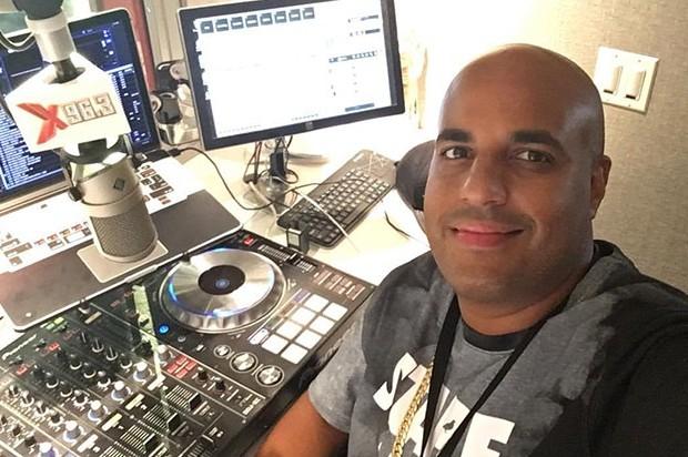 El Dj dominicano que pasó de la radio a los grandes escenarios