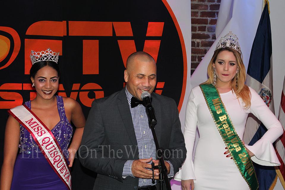 Felix Jerez Presento Los Mejores Del 2016