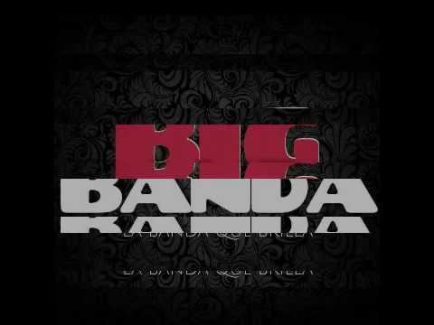 Big Banda-Mi Forma De Sentir