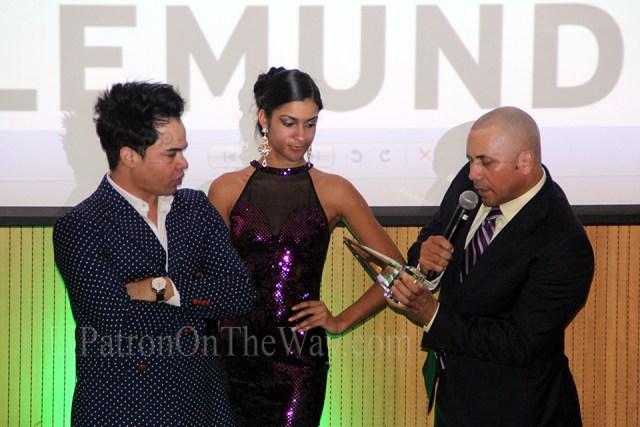 Premios Urbandos 2-27-17