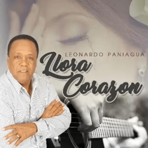 Leonardo Paniagua-Llora Corazon