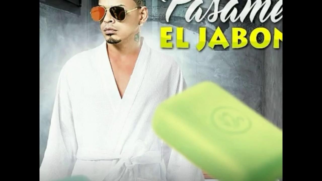 Tito swing-Pasame El Jabon