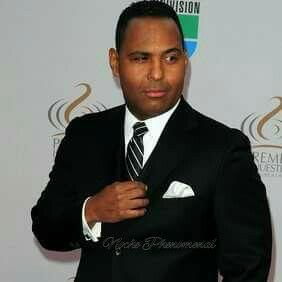 El Presentador Dominicano Tony Dandrades Habla Sobre La Television Dominica