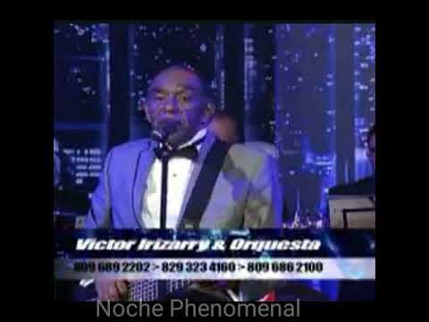 Victor Irizarr-La Pregunta