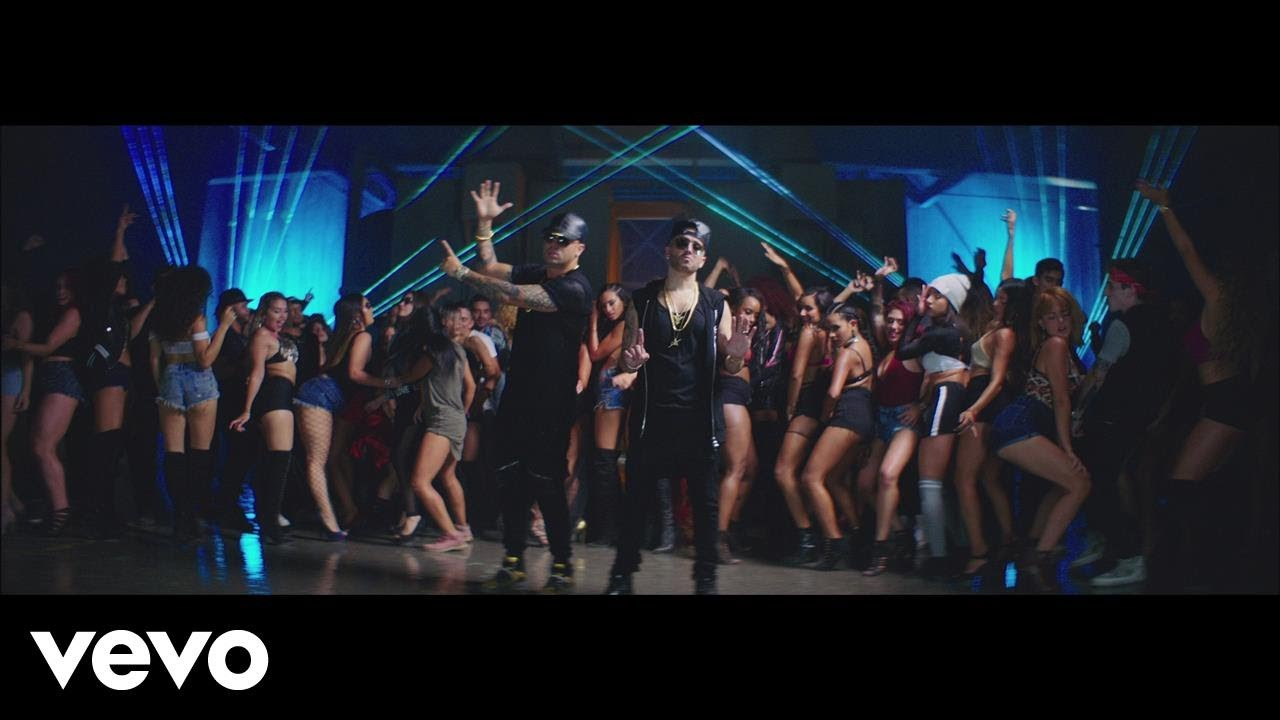 Yandel ft. Wisin- Como Antes (Official Video)