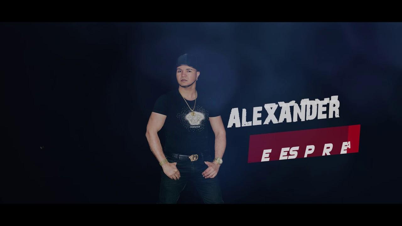 """Alexander""""El Hijo Del Pueblo""""Perfect"""