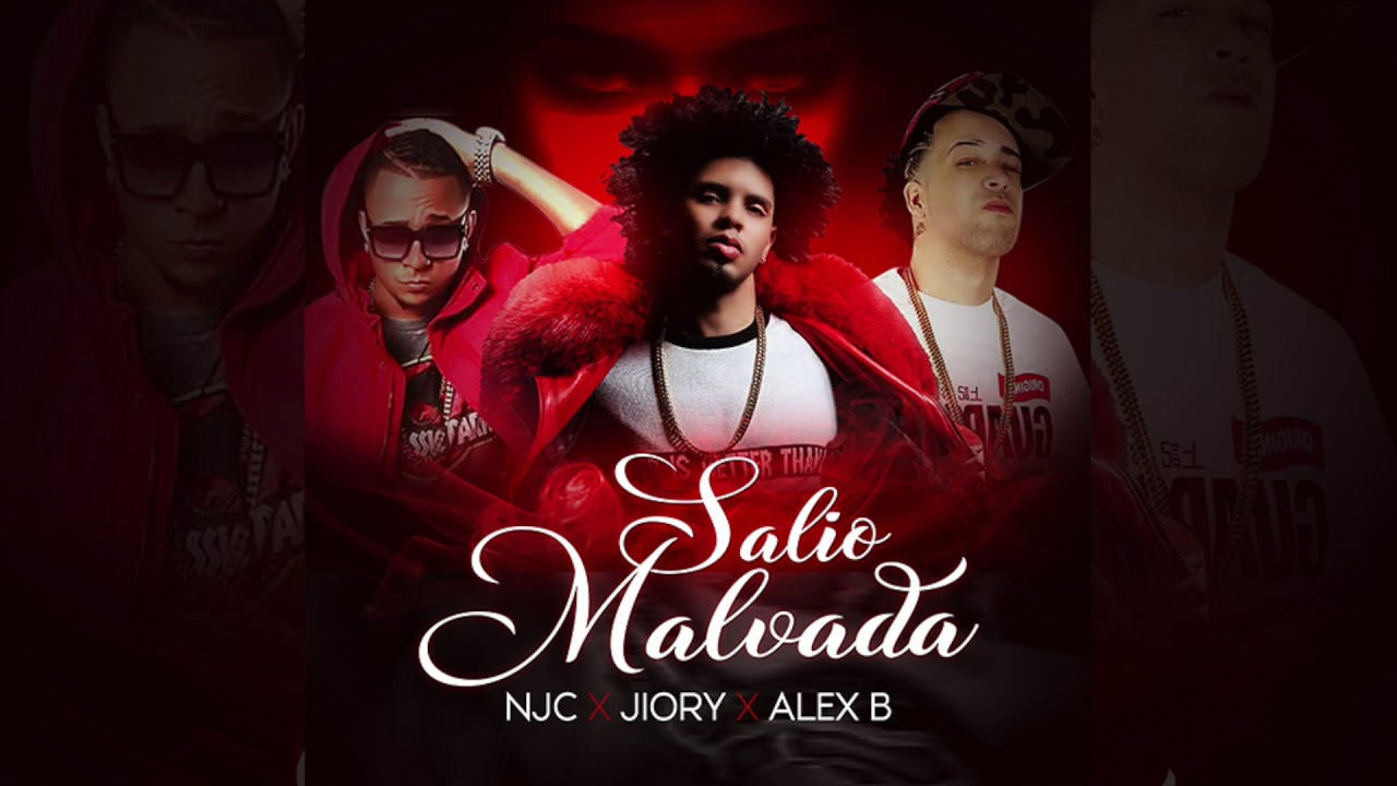 Njc, Jiory, Alex B Salio-Malvada